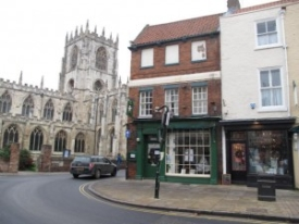 22 North Bar Within Beverley