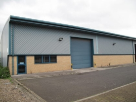 To Let - Unit 4 Bontoft Avenue National Avenue Hull