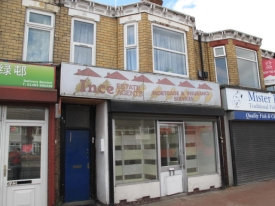 To Let - 627 Anlaby Road Hull HU3 6SU