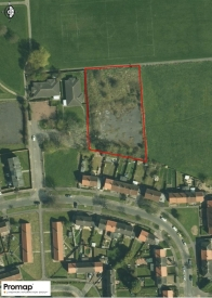 For Sale - Development Land Wivern Road Hull