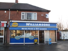 To Let - 46 Hull Road Hessle HU13 0AN