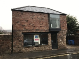 To Let - 4 Lord Roberts Road Beverley HU17 8BE